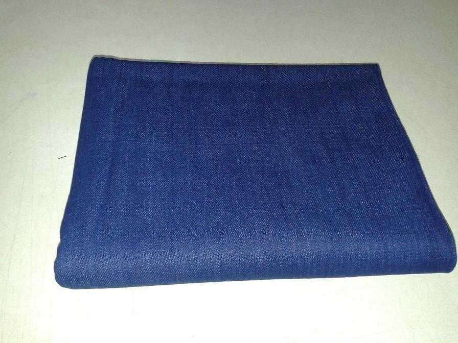 Denim Fabric pic 3