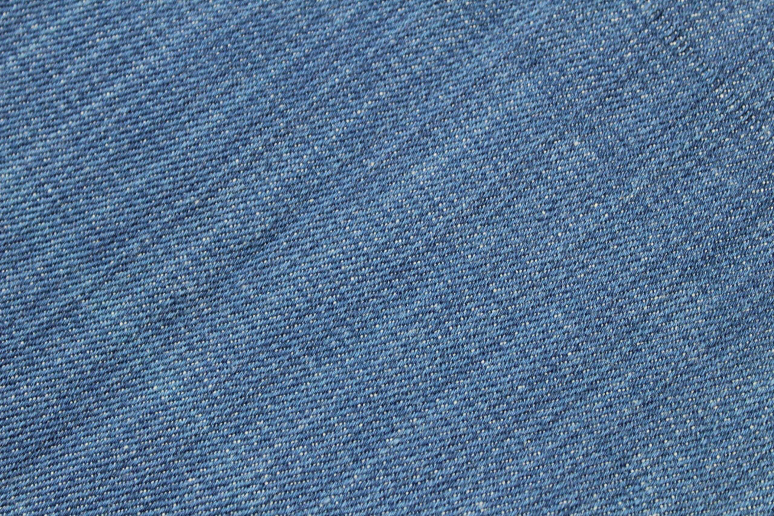 Denim Fabric pic 5