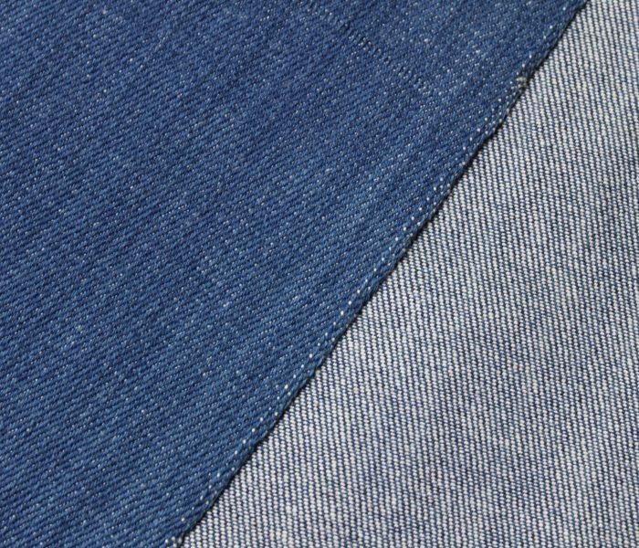 Denim Fabric pic 4